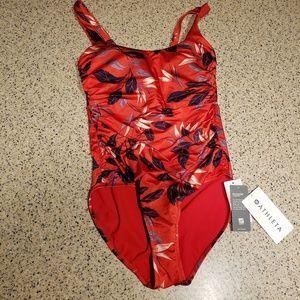 Athleta NWT SZ M Swimsuit